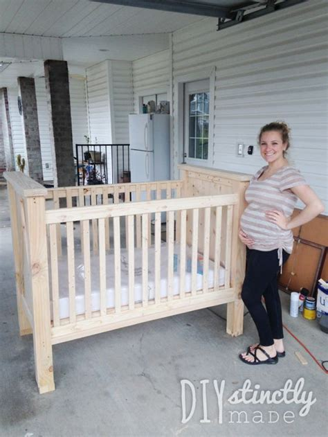 Rail Rider Changing Table 25 Best Ideas About Diy Crib On Rustic Baby