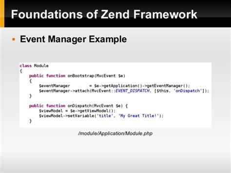 zend framework format date mysql foundations of zend framework