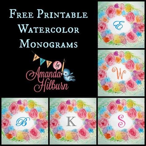 printable monogram numbers 56 best images about printables numbers alphabet on