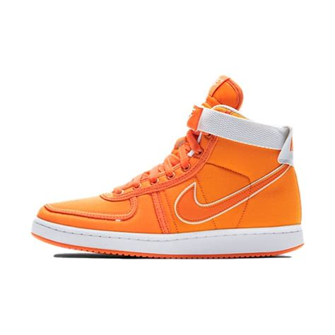 nike vandal supreme nike vandal high supreme doc brown available now the