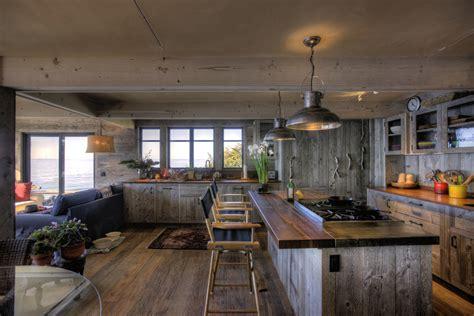 Kitchen Island Pendant Lights by Rustikales Interieur Design Aequivalere