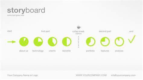 keynote storyboard template gallery templates design ideas