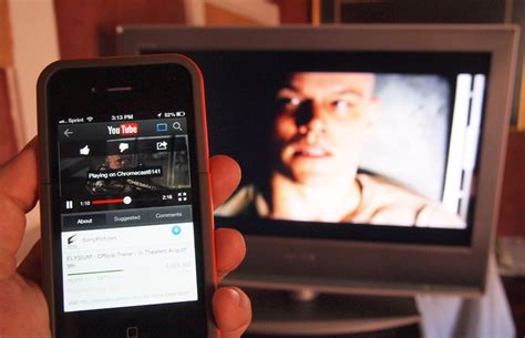 chromecast from laptop to tv google chromecast review usb media player wireless tv