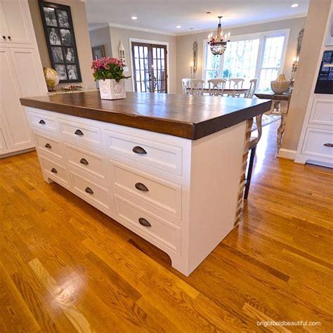 Butcher Block Kitchen Island Ideas Kitchen Island Ideas Kitchens House And Kitchen Upgrades