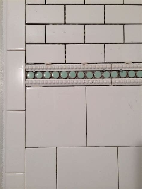 penny tile kitchen backsplash best 25 penny round tiles ideas on pinterest grey grout