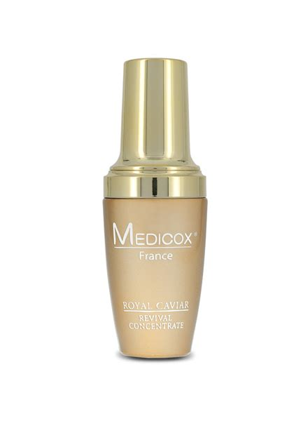 Mrs Lift Mesologica By Royal Skin revival concentrate medicox
