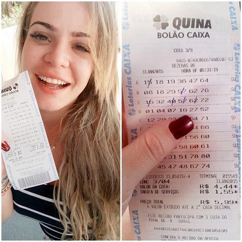 ex bbb 2015 nua paulinha leite comemora pr 234 mio de r 6 mil na loteria
