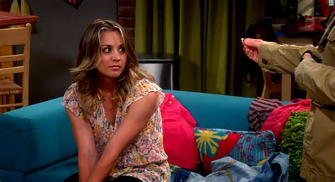1st big bang episode in which penny has short hair penny and leonard finally got engaged on last thursday s