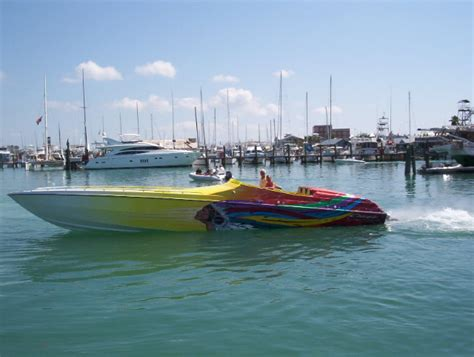 banana boat history charlie mccarthy s banana boat co history of the 41 footer