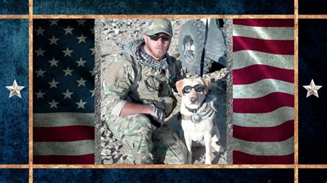 Sergeant Stubby Audiobook Reunites Vets With Their Service Dogs Sealgrinderpt