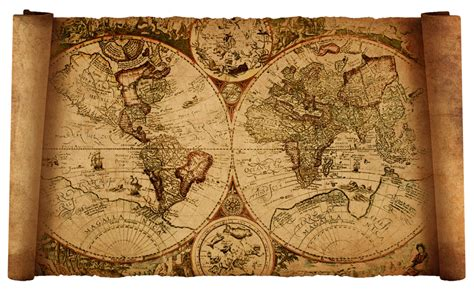 old vintage images old world map clipart clipart suggest