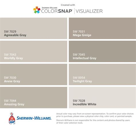 best 20 intellectual gray ideas on sherwin williams silver strand sherwin william