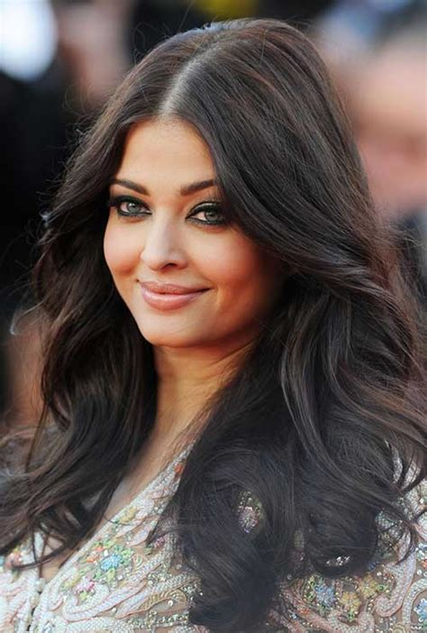 haircuts for round face wavy hair indian 20 best long hairstyles for round faces hairstyles