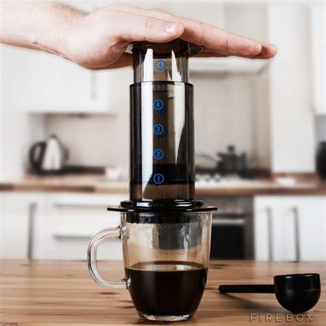 Aeropress ? Blue Donkey Coffee