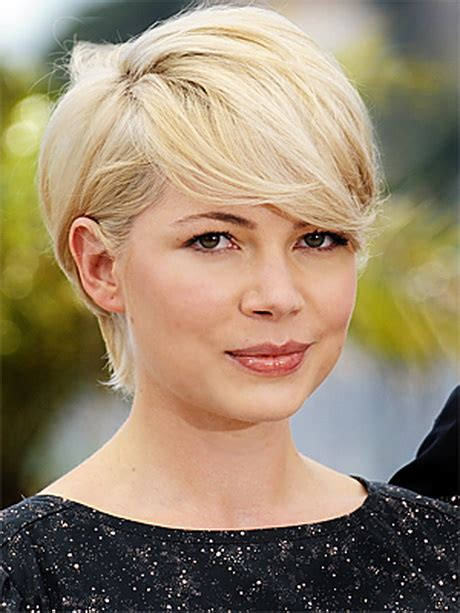 Williams Hairstyles by Williams Pixie Haircut