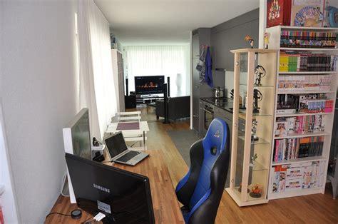 Japanese Studio Apartment 世界で最もスタイリッシュなオタク部屋