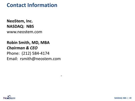 Robin Smith Md Mba by Page 39