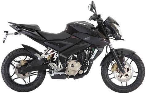 bajaj pulsar 200 bajaj pulsar 200 ns the bikes gallery