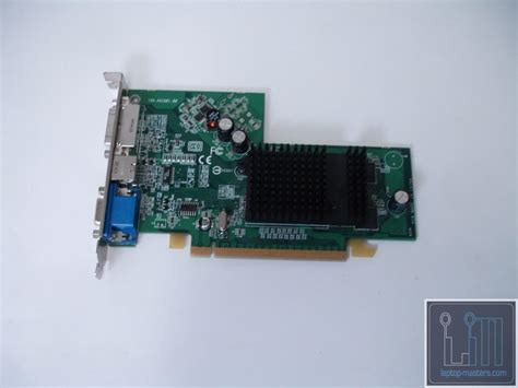 Laptop Dell Ati Radeon dell ati radeon x300 graphics card uc996 0uc996