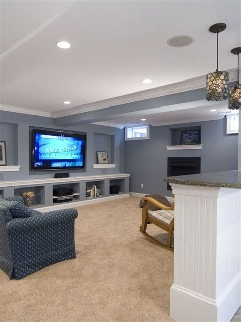 what about this configuration with t v on one wall and f p on another with bar in back