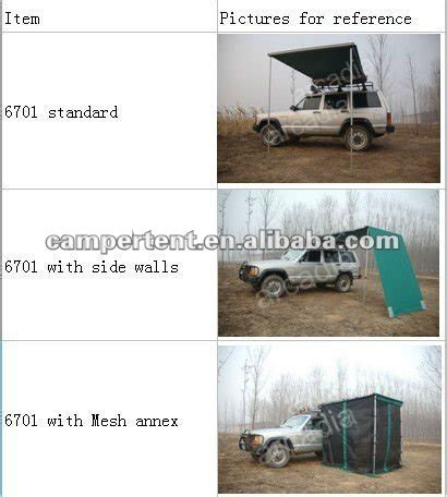 roll out awnings for 4wd 4wd onland roll out roof awning for car buy onland roll out roof awning for car roll