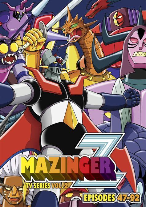 Gir Box Vixion Original mazinger z anime voice wiki fandom powered by wikia