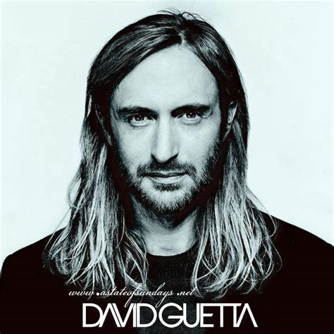 David Guetta 9 david guetta dj mix 289 9 january 2016 djs
