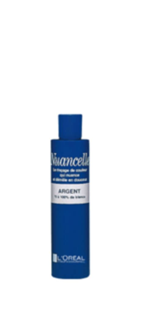 Loreal Nuancelle nuancelle mousse coloration directe ou semi permanente de l or 233 al professionnel l or 233 al