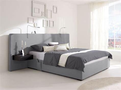 Tête De Lit Design by Lit Design 20 Lits Design Pour Une Chambre Moderne