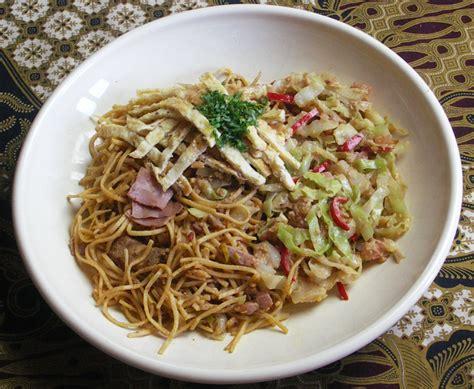 bami goreng kokkie slomo indische recepten