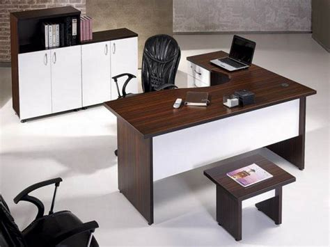 buro l l shape m 252 d 252 r masası b 252 ro 199 alışma masası elsa ofis mobilya