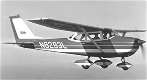 Cessna 172 Ceiling by Cessna 172 Skyhawk Plane Pilot Magazine