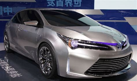 toyota corolla 2016 model 2016 toyota corolla release date redesign changes mpg