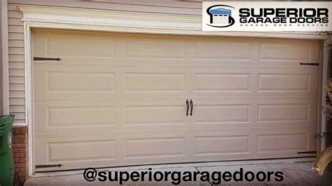 Superior Garage Doors by Our Portfolio Superior Garage Doors Of Atlanta