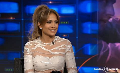 Jlo Psyched About American Idol by Says She Wouldn T Made It Through On