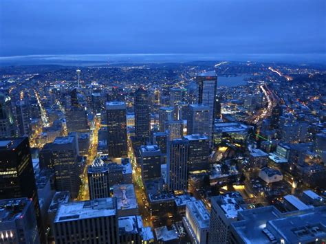 seattle city light phone number sky view observatory 1120 photos 384 reviews