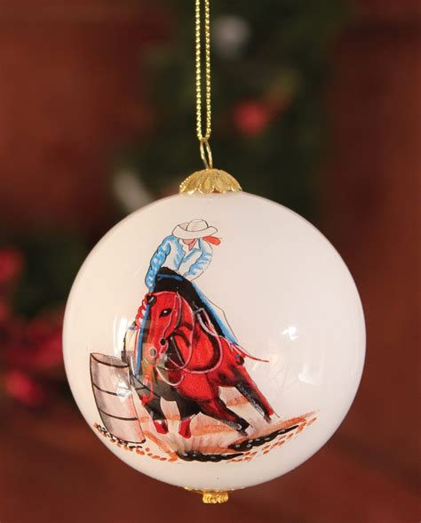 25 best images about authentic western christmas ornaments