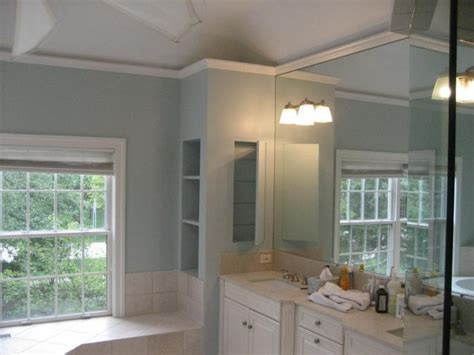choosing great interior paint color cool calm color