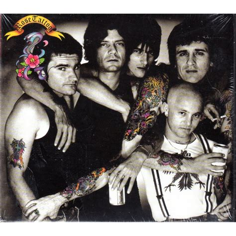 assault amp battery by rose tattoo cd with mjlam ref