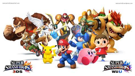 Smash Bros smash bros wallpaper cantrell