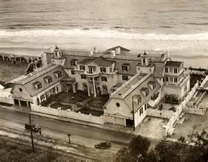 1950s House Floor Plans Ocean House Marion Davies Landmark By Everett