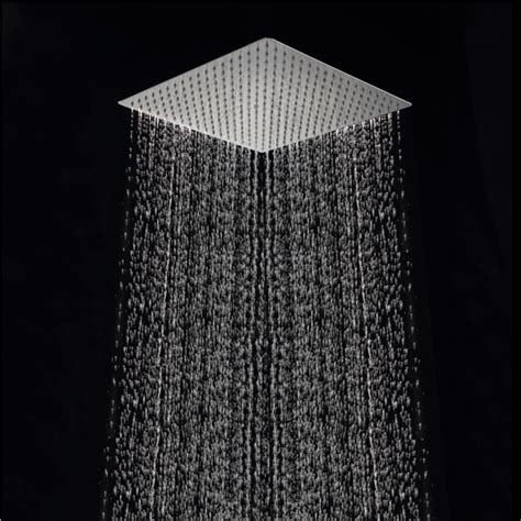 Rainfall Shower by Aliexpress Buy Free Shipping 40cm 40cm Square