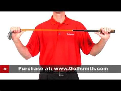 hank haney swing trainer hank haney swing weight trainer review golf videos from