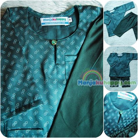 baju baby emerald green manjakuhappy collections networkedblogs by ninua