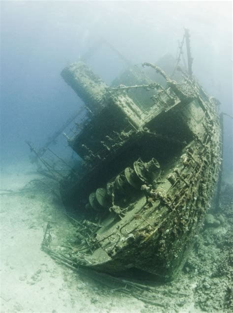 sunken boat sunken ship on tumblr