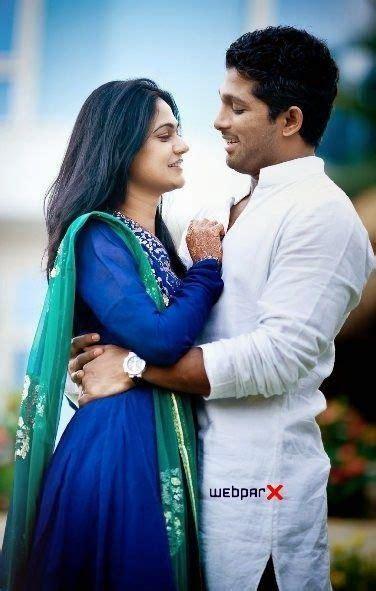 The Royal Wedding of Allu Arjun and Sneha Reddy