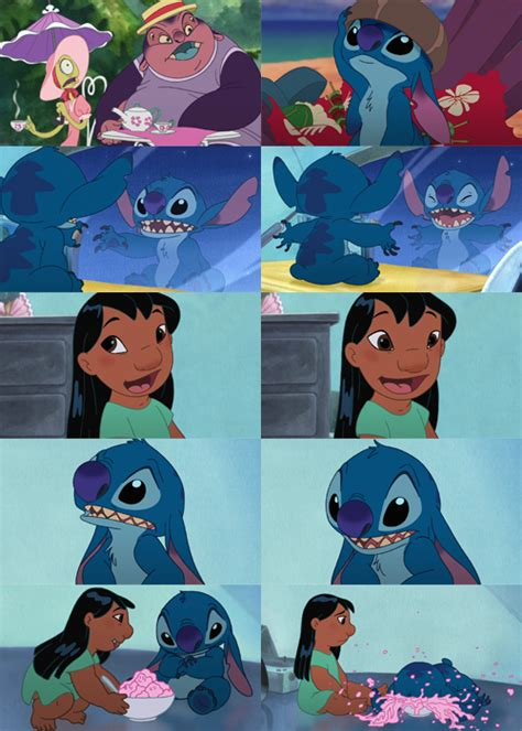 Boneka Stitch Leroy Stitch Ori Disney Preloved Like New stitch e lilo