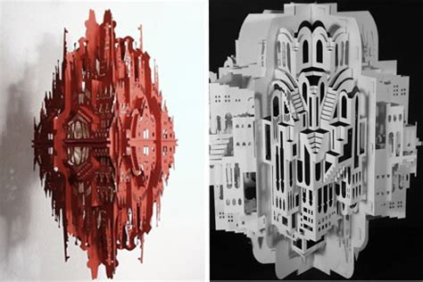 ingrid siliakus 15 of the world s most creative papercraft artists urbanist