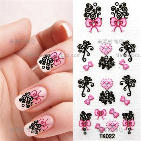 Nail Stickers by Best Nail Stickers Photos 2017 Blue Maize