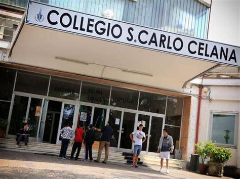 Collegio Celana Caprino Bergamasco aperti i per il reality che si terr 224 all ex collegio celana bergamo post